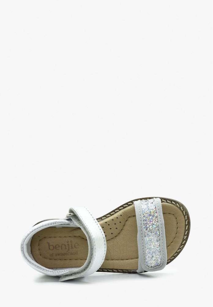 Sandale Cuir Fille Jeune enfant
