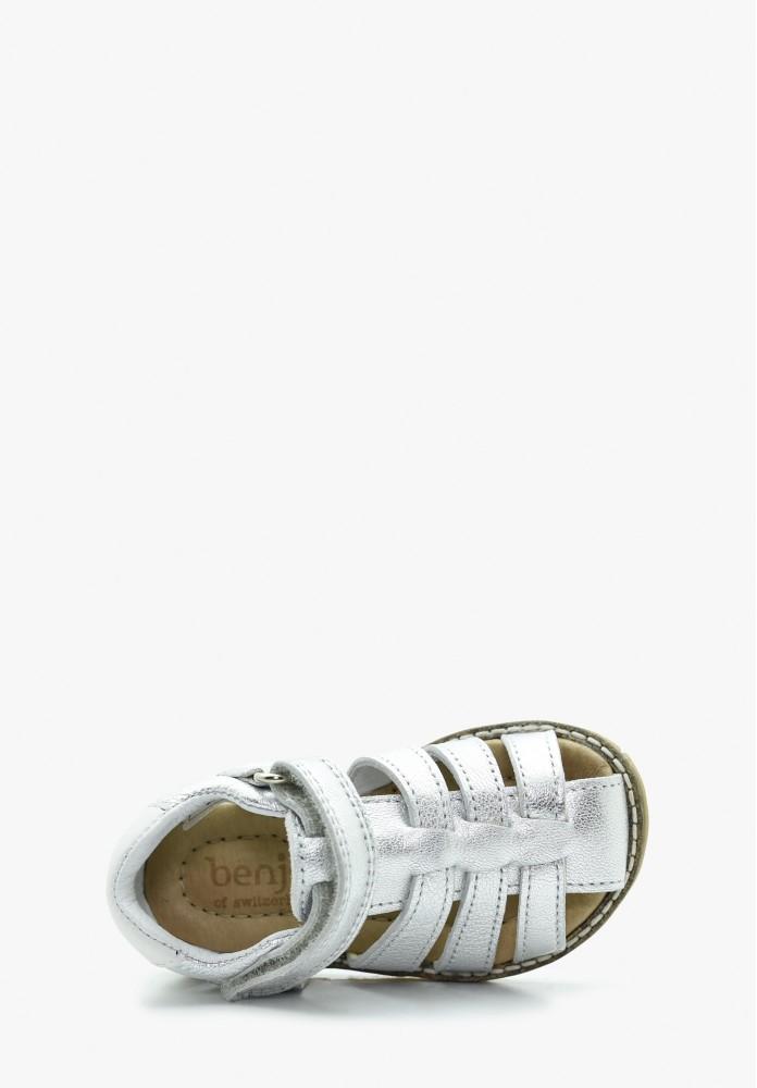 chaussure bébé - Sandale - Fille