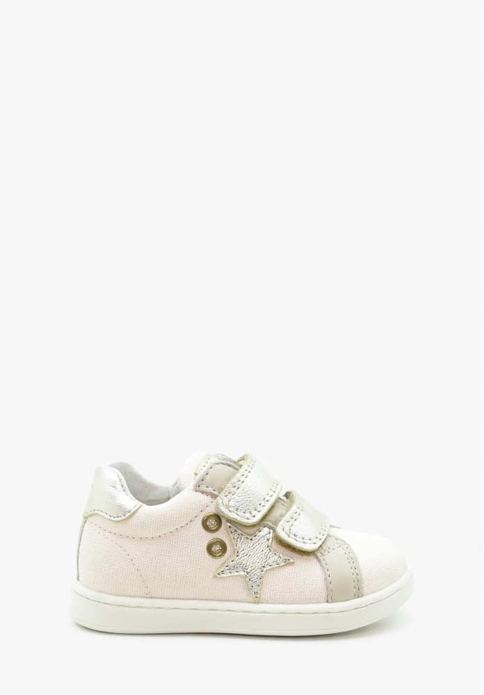 chaussure bébé - Basket - Fille
