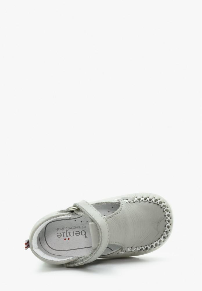chaussure bébé - Mocassin - Garçon et Fille