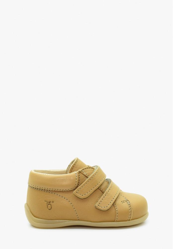 Chaussure Cuir Garçon et Fille Premiers pas