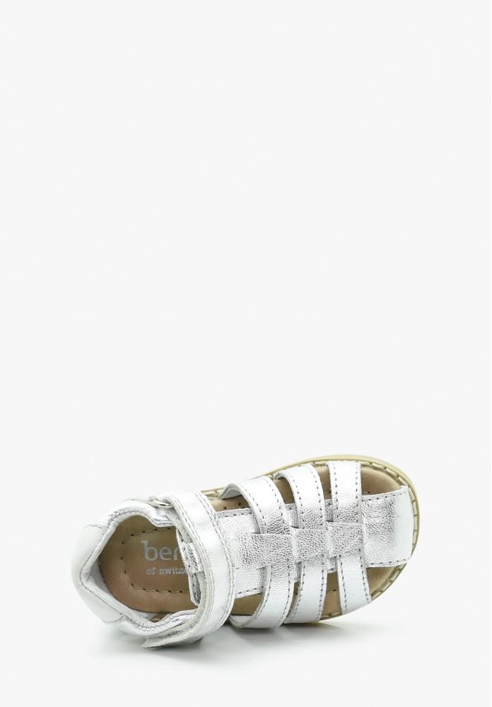 Sandale Cuir Fille Premiers pas